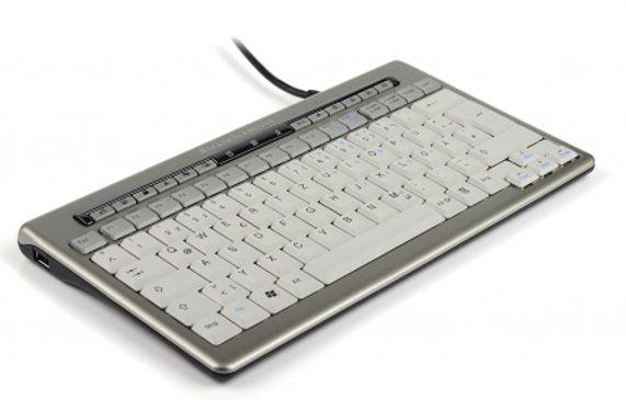 S Board 840 compact keyboard