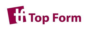 Top Form logo