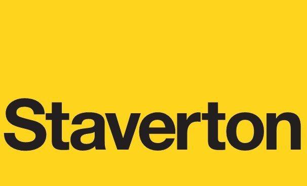 Staverton logo