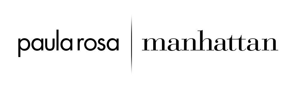 Paula Rosa Manhattan logo