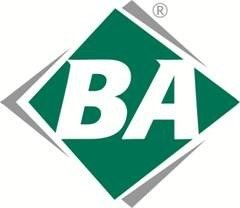BA components logo